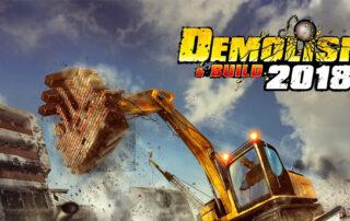 Demolish & Build - Demolish Games S.A.