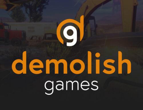 [Akcjonariat.pl] Demolish Games chce wydawać 3-5 gier rocznie