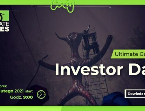 Ultimate Games Investor Day